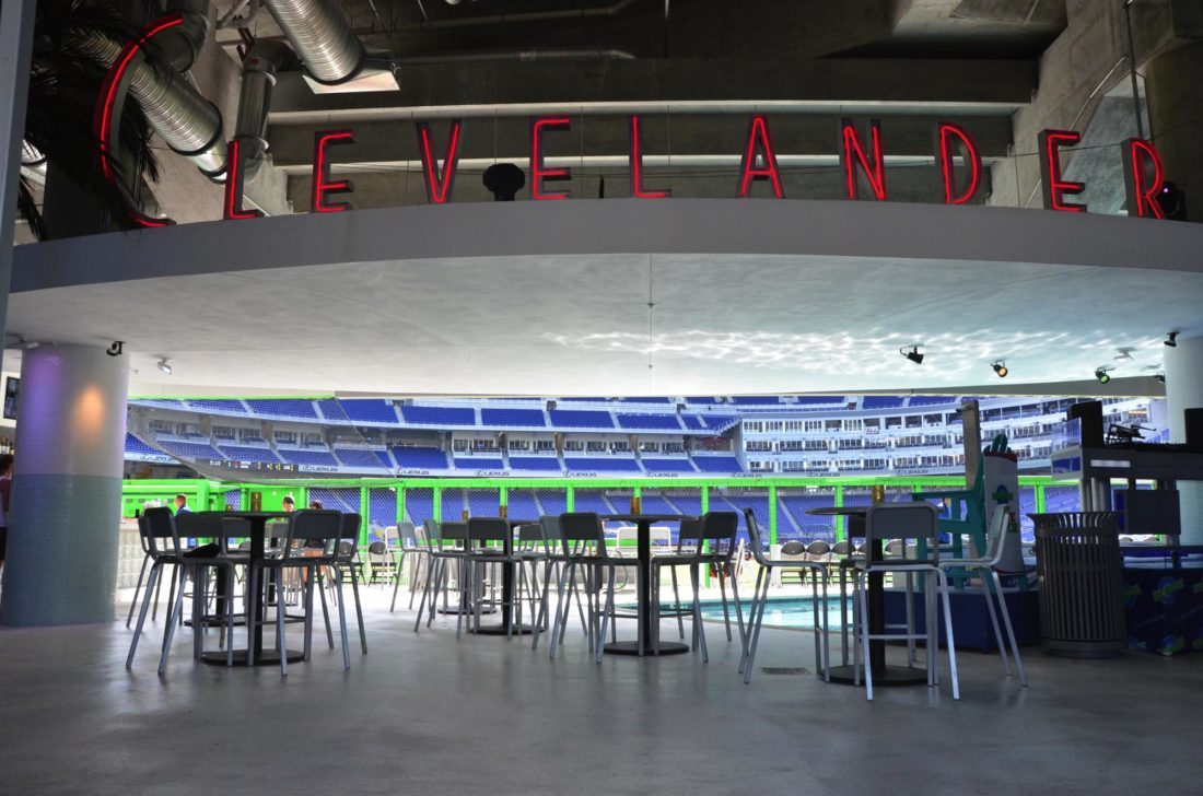 The Clevelander at Marlins Ballpark-06