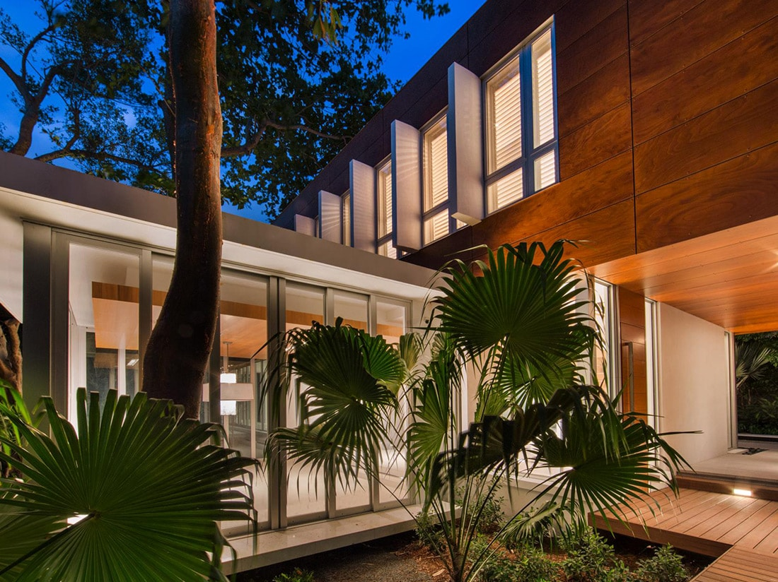 Fort Lauderdale Luxury Home Builder
