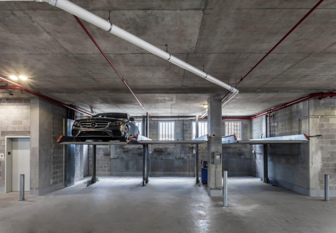 Parking Garage-3