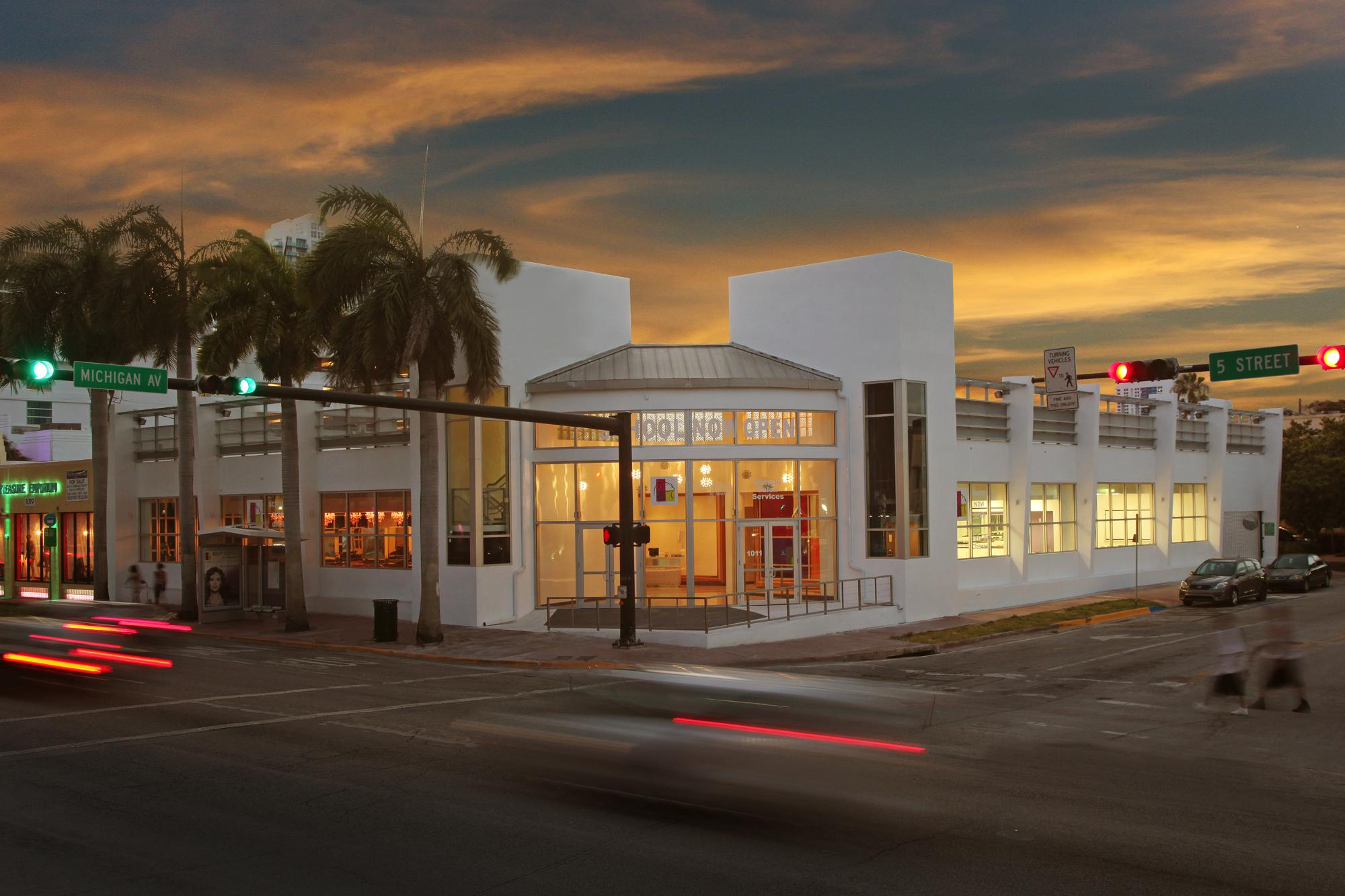 Beauty Schools of America South Beach Campus
