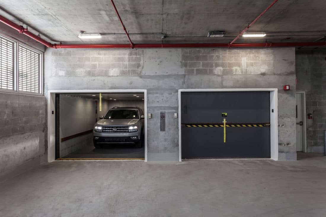 Parking Garage-2